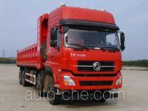 Shuangji AY3318A13 dump truck