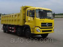 Shuangji AY3318A2 dump truck