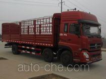 Shuangji AY5253CCYAX1C stake truck