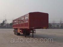 Liangshan Yuantian AYC9400CCY stake trailer