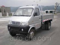 Huashan BAJ2310D2 low-speed dump truck