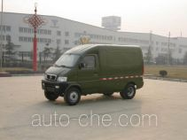 Huashan BAJ2310X2 low-speed cargo van truck