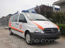 Beiling BBL5030XJH ambulance