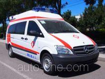 Beiling BBL5032XJH ambulance