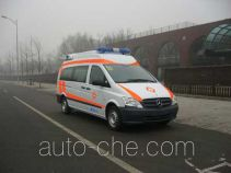 Beiling BBL5033XJH ambulance
