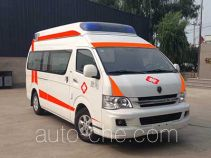 Beiling BBL5035XJH автомобиль скорой медицинской помощи