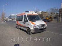 Beiling BBL5042XJH ambulance