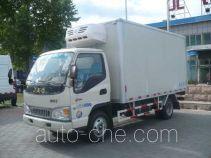 北铃牌BBL5042XLC型冷藏车