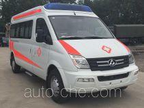 Beiling BBL5044XJH ambulance