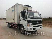 Beiling BBL5049XSPC food van truck