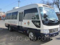 Basida BBL5054XJE4 public safety monitoring vehicle