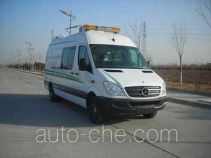 Beiling BBL5057XJE monitoring vehicle