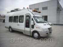 Beiling BBL5058XTX satellite communication vehicle