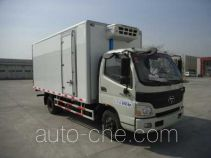 Beiling BBL5089XSP food van truck