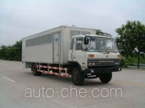 Beiling BBL5126XXYD14 horse transport truck