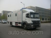 Beiling BBL5180XSS surgery medical special vehicle