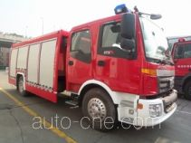Longhua BBS5150GXFPM50M foam fire engine