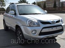 Chengzhi BCF5020XTX communication vehicle