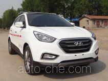 Chengzhi BCF5021XTX communication vehicle
