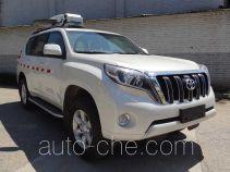 Chengzhi BCF5030XTX51 communication vehicle