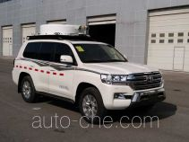 Chengzhi BCF5030XTX53 communication vehicle