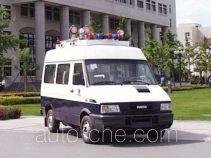 Chengzhi BCF5031TZM emergency lighting vehicle