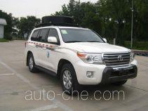 Chengzhi BCF5033XTX41 communication vehicle