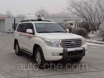 Chengzhi BCF5033XTX42 communication vehicle