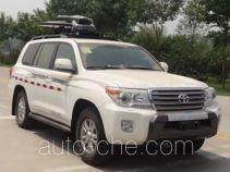 Chengzhi BCF5033XTX43 communication vehicle