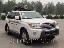 Chengzhi BCF5033XTX45 communication vehicle
