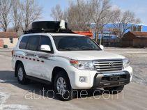 Chengzhi BCF5033XTX51 communication vehicle