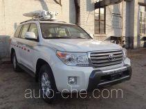 Chengzhi BCF5033XTX52 communication vehicle
