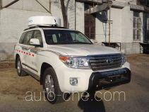 Chengzhi BCF5033XTX53 communication vehicle