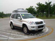 Chengzhi BCF5034XTX communication vehicle