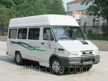 Chengzhi BCF5040XHJ environmental monitoring vehicle