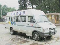 Chengzhi BCF5041XHJ environmental monitoring vehicle