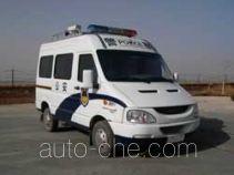 Chengzhi BCF5042XZH communications command vehicle