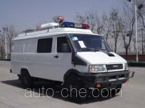 Chengzhi BCF5044XZH command vehicle