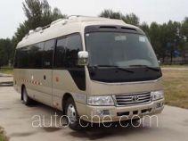 Chengzhi BCF5050XJC inspection vehicle