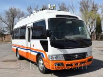 Chengzhi BCF5050XTX communication vehicle