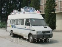 Chengzhi BCF5050XZH command vehicle