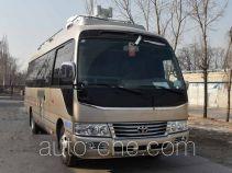 Chengzhi BCF5051XZH4 command vehicle