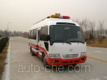 Chengzhi BCF5055XZH command vehicle