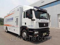 Chengzhi BCF5120XTX communication vehicle