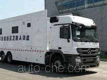 Chengzhi BCF5202XZH command vehicle