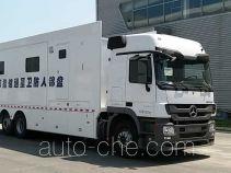 Chengzhi BCF5202XZH command vehicle