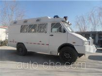 BAIC BAW BCS5040XZB-3 автомобиль для перевозки оборудования