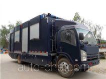 BAIC BAW BCS5100XZJ автомобиль инспекции общественной безопасности