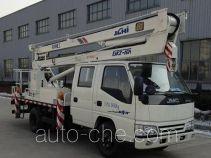JCHI BQ BCW5060JGKZ16A aerial work platform truck