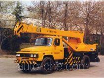 JCHI BQ  QY8C BCW5091JQZQY8C truck crane